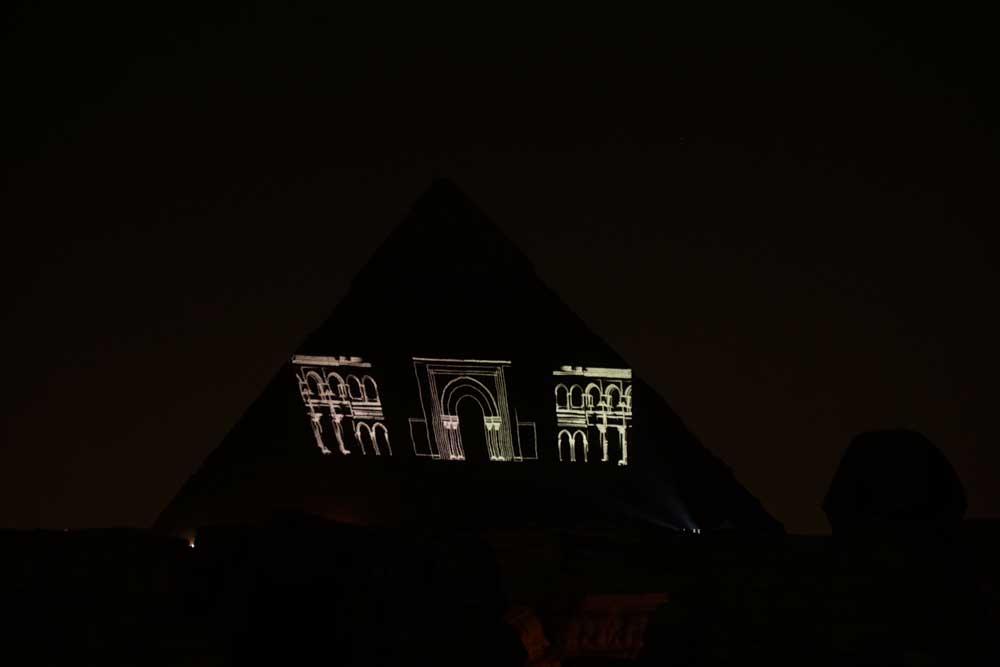 pyramids show cairo be2 prod jako nougaret be2 prod jako